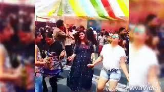 Hot actress Sapna Sappu celebrate Holi Party at #celebration club lokhandwa