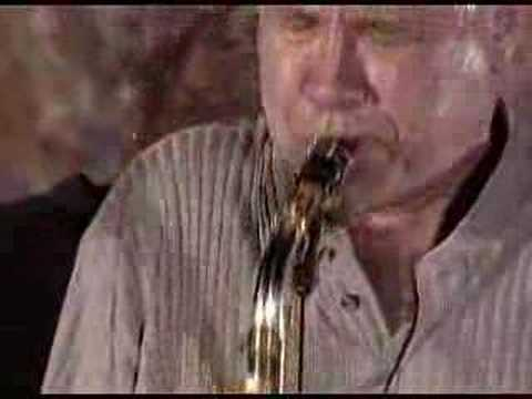 Muddy Waters - Stryker/Slagle Band