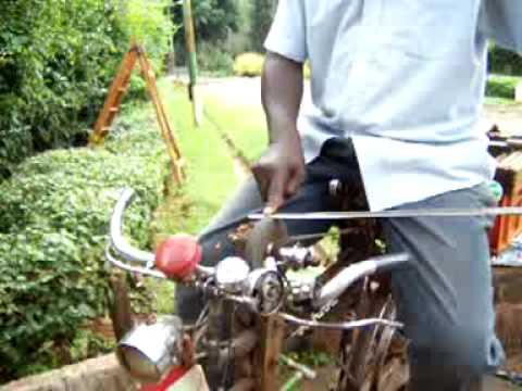 how to sharpen a knife kenyan way messer sch rfen panga youtube. Black Bedroom Furniture Sets. Home Design Ideas