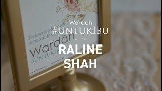 Download Video Wardah #UntukIbu bersama Raline Shah MP3 3GP MP4