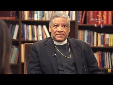 Heart Talk : Bishop Joseph Perry, Auxiliary Bishop, Archdiocese of Chicago
