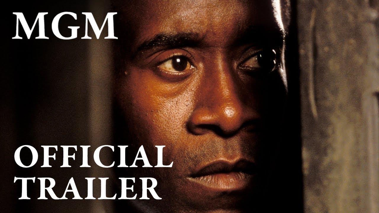 Download Hotel Rwanda (2005) | Official Trailer | MGM Studios