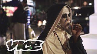 Ario Bayu Menggila di Yogyakarta: Searchlight