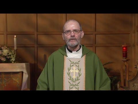 Catholic Mass Today | Daily TV Mass, Tuesday July 28 2020