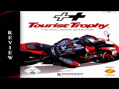 🎀 Tourist Trophy (PS2) FR