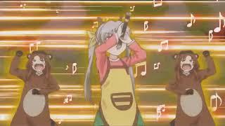 Концовка с канала Anime Fun
