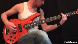 Bloodhound Gang - The Ballad of Chasey Lain - Bass cover