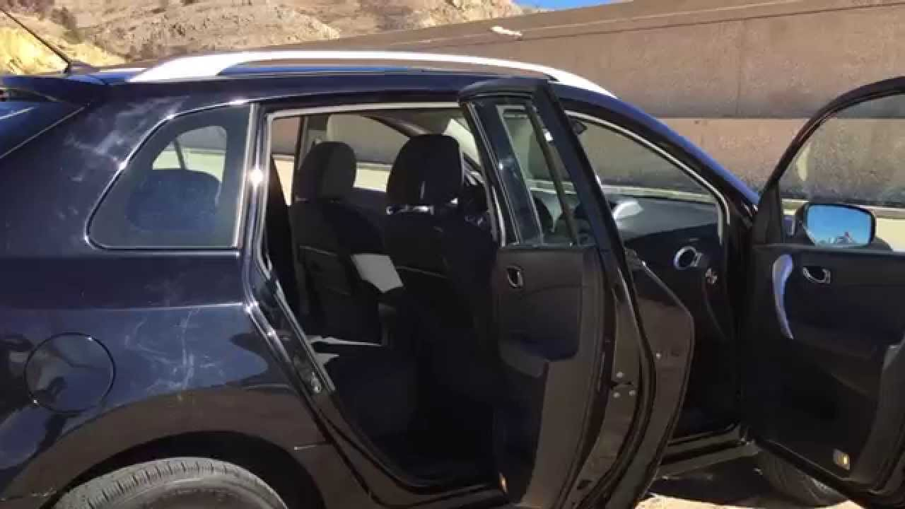 2009 Renault Koleos 25 Dynamique S 4x4 Lhd For Sale In Spain Youtube