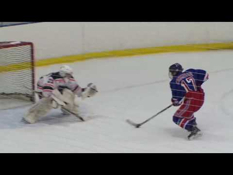 GTHL Hockey Highlights - Don Mills Flyers vs North York Rangers