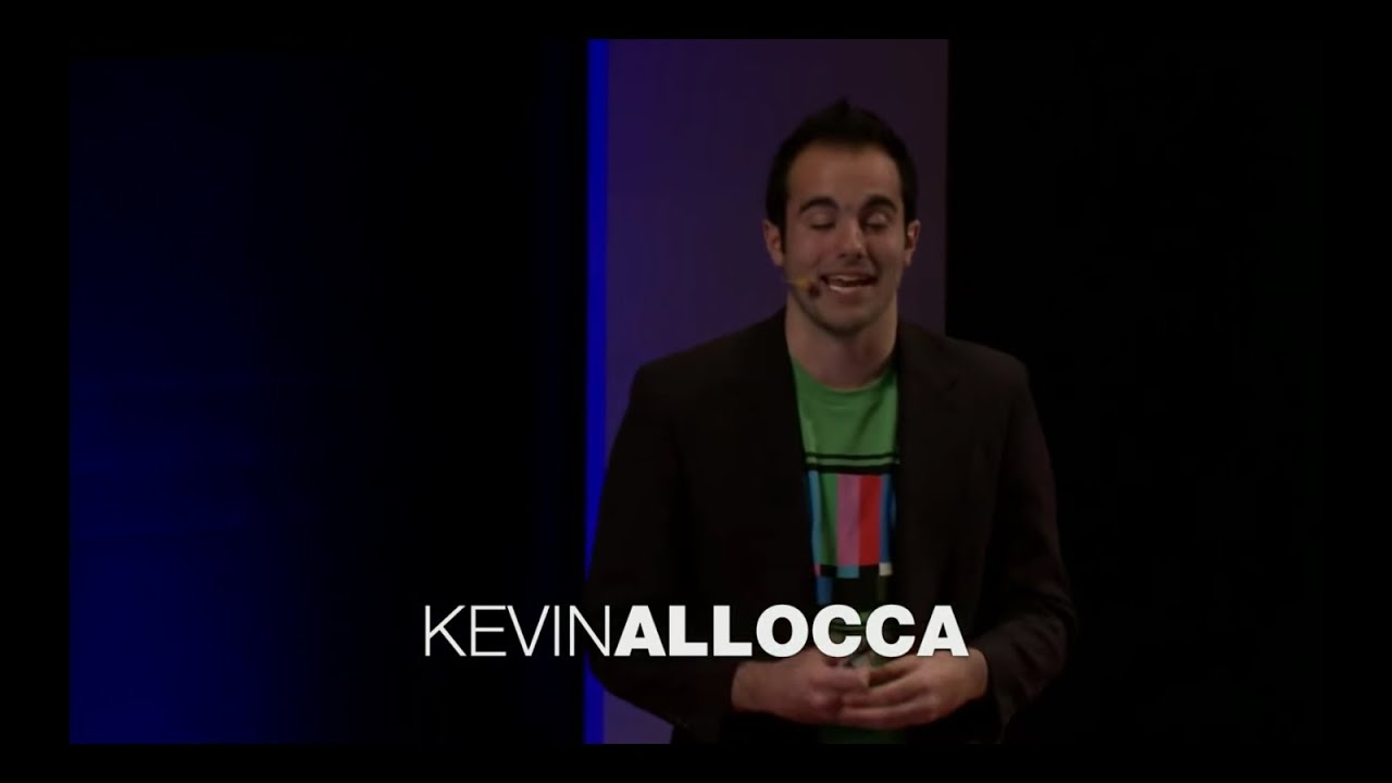 kevin allocca Kevin said he works as a trend manager at youtube and that he watches lots of videos because of his job he said that these days the internet, and specifically, youtube has made it much easier for any person to become famous.