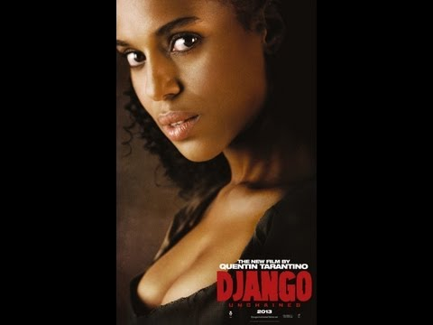 DJANGO UNCHAINED - OST 100 Black Coffins by Rick Ross
