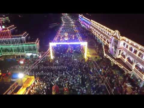 Dharmasthala deepothsava highlights