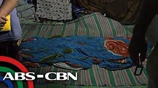 TV Patrol: Batang lalaki na nilapa ng 5 aso, patay