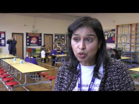 How Breakfast Clubs are tackling Child Poverty - Lancashire Headline News