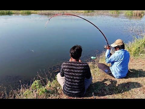 Rohu Fishing Techniques