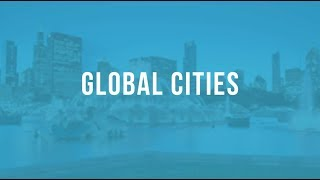 Issues Illustrated: Global Cities