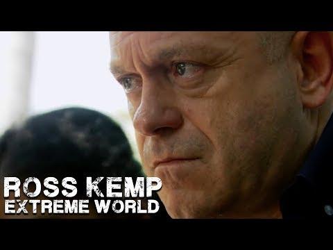 Shocking Interview | Ross Kemp Extreme World