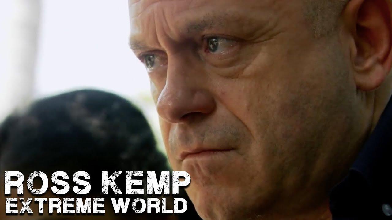 Shocking Sex Trafficker Interview   Ross Kemp Extreme World