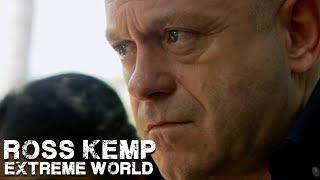 Shocking Sex Trafficker Interview | Ross Kemp Extreme World
