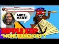 Ripple XRP: Possible Stablecoin Ban & Nautical Charts, Money Anchors, David Schwartz & Bearableguy