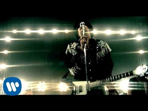 Kid Rock - So Hott [OFFICIAL VIDEO]