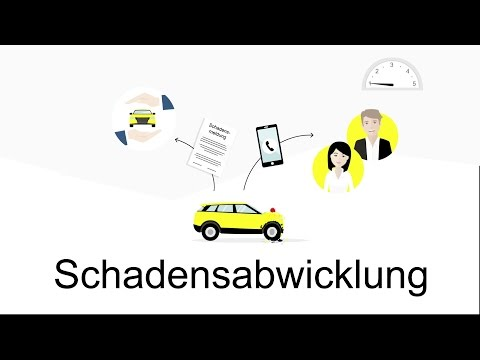 Raiffeisen Leasing - Schadensabwicklung