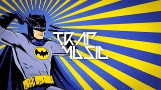 Batman Theme Song (RemixManiacs Trap Remix)