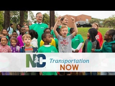 NC Transportation Now - October 7, 2016