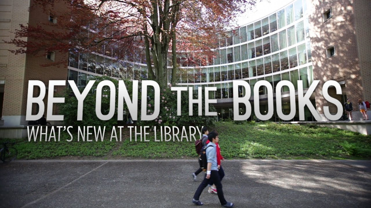 Portland state university library
