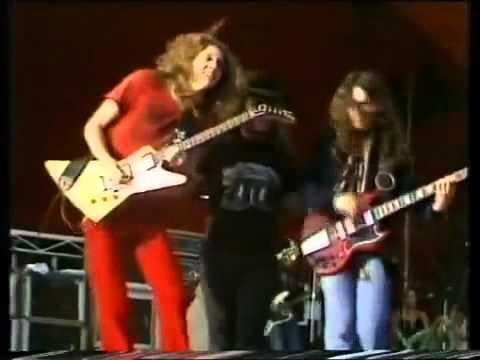 Resultado de imagen de El mejor solo de guitarra de la historia (Lynyrd Skynyrd Free Bird 1976)