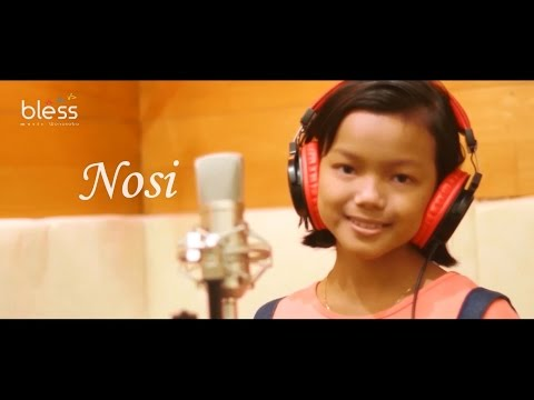 Damai Bersama Mu - Chrisye (Cover by Nosi)