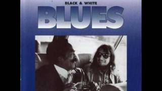 Eric Burdon & Jimmy Witherspoon - Soledad (1971)