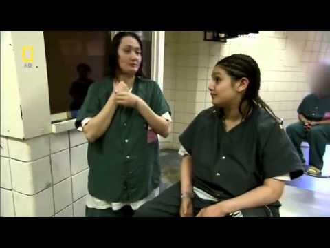 Women in Prison-Female Prison Gangs