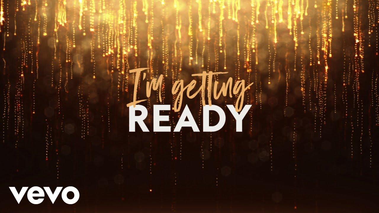 Download Tasha Cobbs Leonard - I'm Getting Ready (Lyric Video) ft. Nicki Minaj
