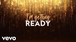 Tasha Cobbs Leonard ft. Nicki Minaj - I'm Getting Ready (Official Lyric Video)