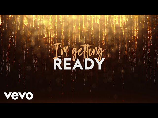 Tasha Cobbs Leonard - I'm Getting Ready (Lyric Video) ft. Nicki Minaj