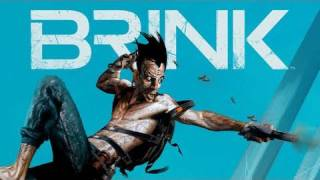 BRINK - Part 1: Container City Gameplay Preview (2011) OFFICIAL | HD