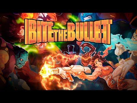 Bite the Bullet - Trailer | IDC Games