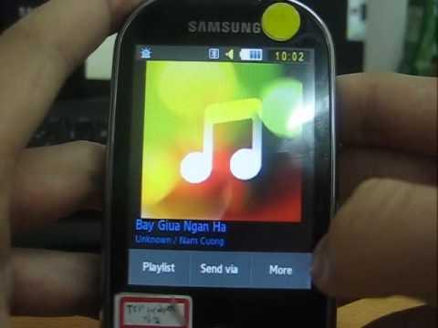 Samsung Lindy M5650 - Yamaica.net