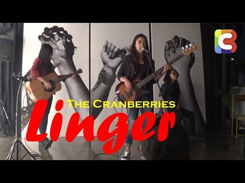The Cranberries - Linger @ Sisterhoodgigs 4th Anniv.