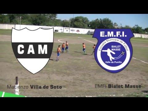 P02 El Deportivo Tv   PT Matienzo vs EMFI   F6 Federal C