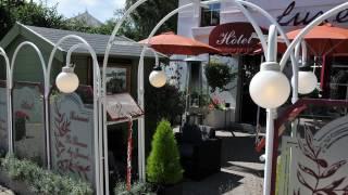 Hotel Le Luxembourg - Hotel in La Roche en Ardenne, Belgium