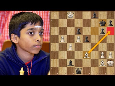 Pride of India | Praggnanandhaa Becomes Second Youngest Grandmaster in Chess History!