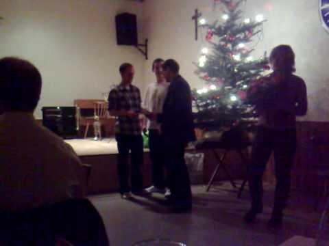 Weihnachtsfeier Rede Lustig.Cäsare S Rede Auf Der Weihnachtsfeier