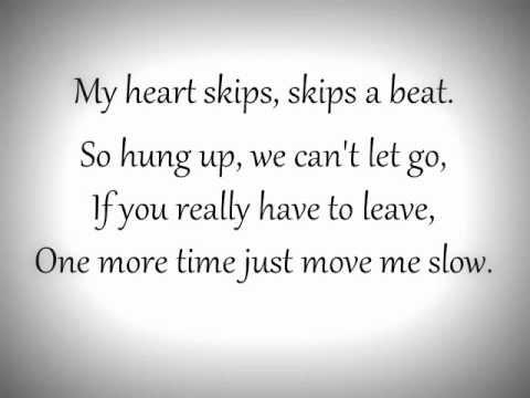 Olly Murs & Niall Horan - Heart Skips A Beat (Lyrics)