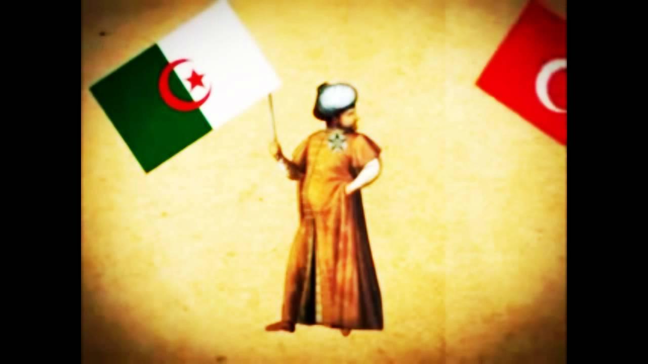 تاريخ المغرب العربي الحديث