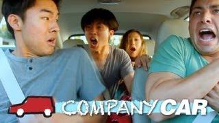 He Said She Said - Company Car - Ep 2