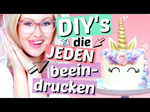 DIY's ZUM ANGEBEN!! 😍 trotzdem einfach nachzumachen! | ViktoriaSarina thumbnail