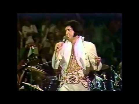 Elvis Presley 'Hurt', Omaha June 19 1977