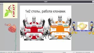Что ты сделал сегодня, Презентация Легко от Любовь Краснощек 25 мая
